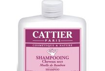 Champús / Cuida a tu cabello de la mejor forma posible, de una forma natural.