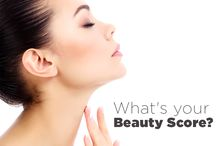My Beauty Score / Get to know your beauty quotient!
