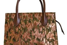 Accessories: Hold This! / Handbags, clutches, purses, totes, minaudieres. / by Heather Ennis