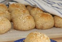 brød mm