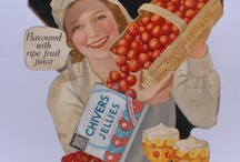 Vintage advertising / by Heather Thurston