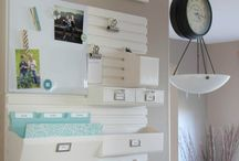 Organizing & decluttering / How to organize your home, your life, your finances and maybe even your business!