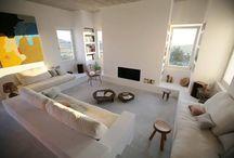 mediterrenean living room