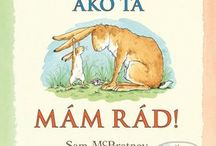 detske knihy