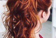 Haare Mittwoch