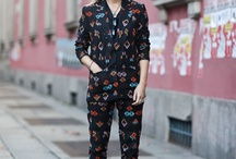 All time BEST Pantsuits