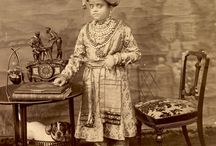India Prince & Princess