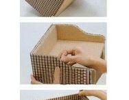 Caixa papelao