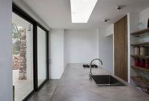 Solent Avenue / Rear House extension