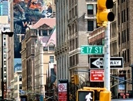 New York City / <3 My Favourite City <3 Last visited August 2014