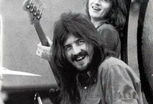 John Bonham & John Paul Jones | Led Zeppelin