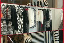 girulando  / Reportage di giretti per shopping