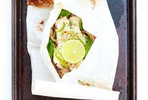 fish recipies