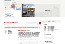 Reviews / Our awesome customer reviews.