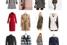 Outerwear / Sometimes your coat is the only thing people see you wearing. Make sure it's not boring.