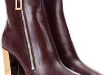Sepatu Boots Wnt