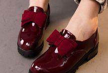 zapatos / sandalias / botas