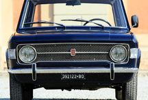 Coches Seat Fiat