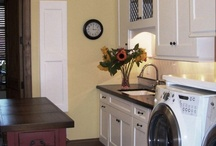 Laundry Room / by Cindy Hughes