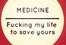 Medicine(education) ❤