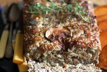 Veggie Kerstgerechten / Een kerstdiner zonder vlees en vis? Ja graag! en ook gezond en lekker :) Laat je inspireren door het Veggie Kerstgerechten board