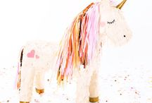 Julia's Pony Party
