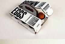 Package Design / by Paul Chamnankit