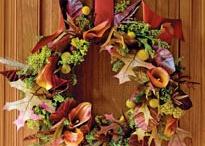 Autumnal Crafts