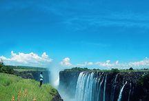 TRAVEL: Zambia Zimbabwe