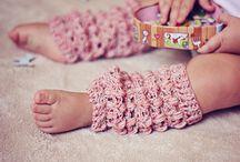 Crochet Pinspiration