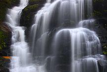 Chasing Waterfalls!
