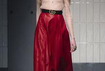 Milão Fall2015 (fevereiro/2015) / Tendências de inverno da temporada de moda de Milão. Desfiles de fevereiro de 2015 / by Márcia Pacheco