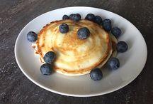 Rezepte Pancakes