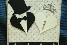 Cards - Wedding!