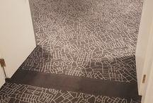 Services - Flooring - Custom Carpet Design