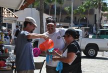 October A-MAZE-IN CABO RACE Adventures / FUN PHOTOS OF OUR GUESTS ENJOYING THEIR ADVENTURES ON THEIR WAY TO THE FINISH LINE OF THEIR A-MAZE-IN CABO RACE!