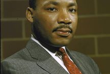 Dr. Martin Luther King Jr. / A collection of Dr. King historical photos.