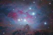 Universe / by Yvonne