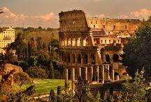 Rome ❤ Italy