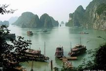 Vietnam / by Emily Hunnicutt & Peter Kruger