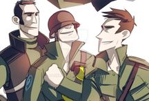 ¤Team fortress¤