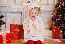 Magia serilor de Crăciun