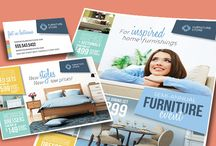 Retail Store Marketing / Design and marketing inspiration for store owners