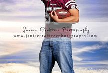 Sports Photography Ideas / by Debbie Gentry-Photography