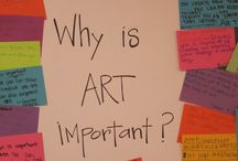 Education 2 mostly art theory