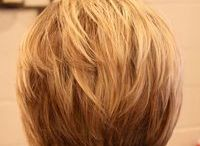 Hair Styles / by Cindy Paulsen