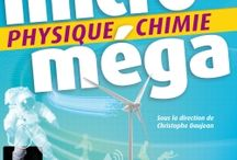 Manuels Physique-Chimie