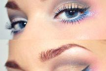 Linda Hallberg Makeup Looks