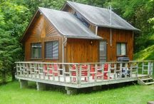 Tiny Houses / Cabins