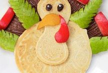 Pancake Art! / by Bisquick ®